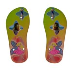 Fairy wishes Flip flop - Kid s Flip Flops