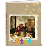 2006 - 9x12 Deluxe Photo Book (20 pages)