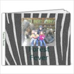 Forest Fever - 7x5 Photo Book (20 pages)