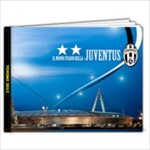 JUVE BOOK - 9x7 Photo Book (20 pages)
