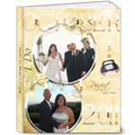 For Anne  - 8x10 Deluxe Photo Book (20 pages)
