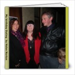 My Birthday Outing        by Helen Norton - 8x8 Photo Book (30 pages)