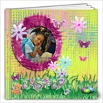 Mayfield PreK Easter class 2012 - 12x12 Photo Book (20 pages)