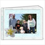 Trisha Mothers Day - 7x5 Photo Book (20 pages)