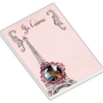 French Quarter - Lg Memo Pad - Large Memo Pads