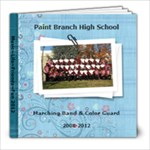 Kirchhoff - 8x8 Photo Book (60 pages)