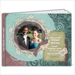 SFHS Prom 2012 - 9x7 Photo Book (20 pages)