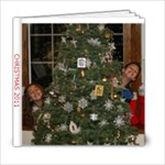 XMAS 2011 - 6x6 Photo Book (20 pages)