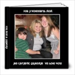 for phyllis - 8x8 Photo Book (39 pages)