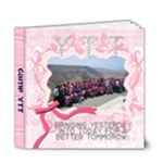 ytt - 6x6 Deluxe Photo Book (20 pages)
