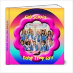 Girl Scout Gift - 6x6 Photo Book (20 pages)