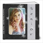 Senior 2012 8x8 20 pg - 8x8 Photo Book (20 pages)