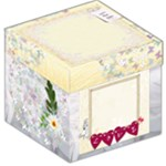 wedding memories - Storage Stool 12