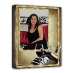 Celebration Deluxe  Stretched Canvas 20x16 - Deluxe Canvas 20  x 16  (Stretched)