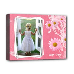 Precious Deluxe 16x12 Stretched Canvas - Deluxe Canvas 16  x 12  (Stretched)