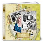 Granzie s Book - 8x8 Photo Book (20 pages)