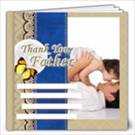 fathers day - 12x12 Photo Book (20 pages)