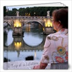 Europe 12x12 - 12x12 Photo Book (20 pages)