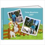 Little Heaven 9x7 Photo Book - 9x7 Photo Book (20 pages)