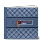 6x6(DELUXE) : World s Best Dad - 6x6 Deluxe Photo Book (20 pages)