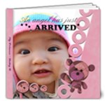 my princess2 - 8x8 Deluxe Photo Book (20 pages)