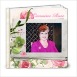 lorraine - 6x6 Photo Book (20 pages)