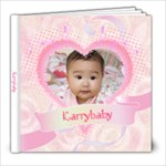 karry2 - 8x8 Photo Book (20 pages)