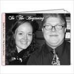 the dating period - 9x7 Photo Book (20 pages)