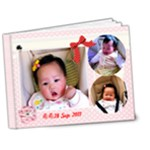 28 May 2012 - 7x5 Deluxe Photo Book (20 pages)