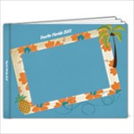 Vacation 2012  - 11 x 8.5 Photo Book(20 pages)