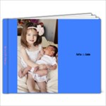 batya & eli - 11 x 8.5 Photo Book(20 pages)