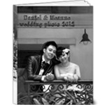 meanne - 9x12 Deluxe Photo Book (20 pages)