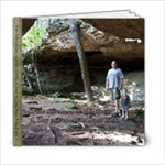 PetitJean April 6x6 book - 6x6 Photo Book (20 pages)