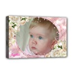 My Girl Deluxe 12x18 Stretched Canvas - Deluxe Canvas 18  x 12  (Stretched)