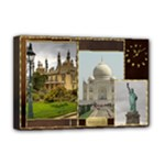 Moments Deluxe Stretched 18x12 Canvas - Deluxe Canvas 18  x 12  (Stretched)