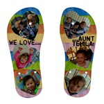 Tehila Flip Flops - Women s Flip Flops