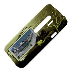 HTC Evo 3D Hardshell Case  Right 45