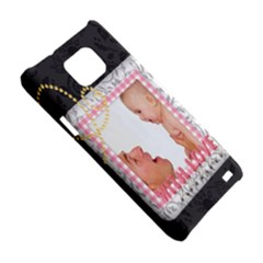 Samsung Galaxy S2 i9100 Hardshell Case  Left 45