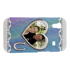 Samsung Galaxy Ace S5830 Hardshell Case  Horizontal