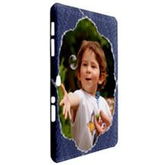 Samsung Galaxy Tab 10.1  P7500 Hardshell Case  Back/Right