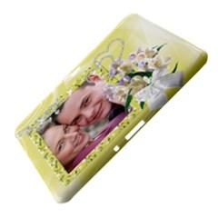 Samsung Galaxy Tab 10.1  P7500 Hardshell Case  Right 45
