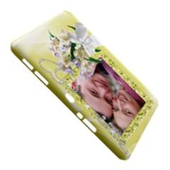 Samsung Galaxy Tab 10.1  P7500 Hardshell Case  Left 45