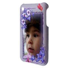 Apple iPhone 3G/3GS Hardshell Case Back/Left