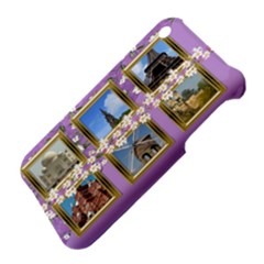 Apple iPhone 3G/3GS Hardshell Case Right 45