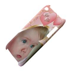 Apple iPod Touch 4G Hardshell Case Right 45