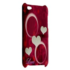 Apple iPod Touch 4G Hardshell Case Back/Right