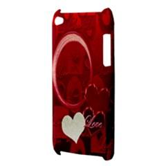 Apple iPod Touch 4G Hardshell Case Back/Left