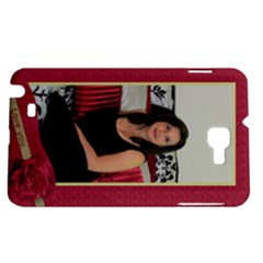 Samsung Galaxy Note 1 Hardshell Case Horizontal
