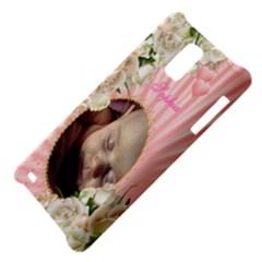 Samsung Infuse 4G Hardshell Case  Right 45