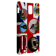 Samsung Infuse 4G Hardshell Case  Back/Right